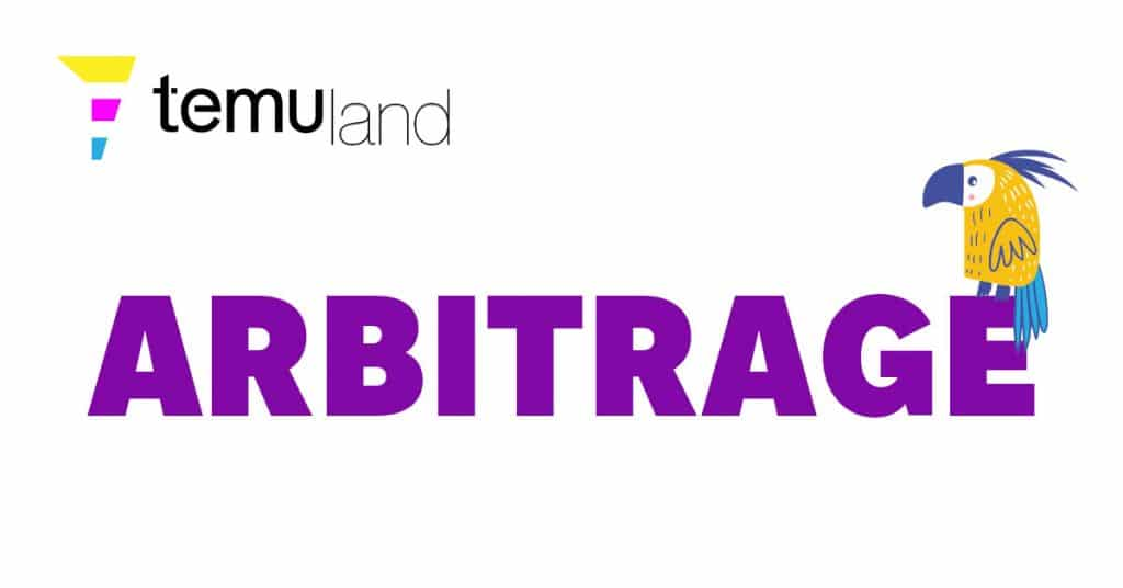 The strategy known as arbitrage lets traders lock in gains by simultaneously purchasing and selling identical security, commodity, or currency, across two different markets.