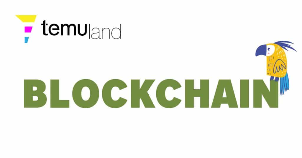 A blockchain is a digital ledger of transactions that works from a decentralized network.