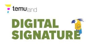 A digital signature is a mathematical technique used to validate the authenticity and integrity of a message.