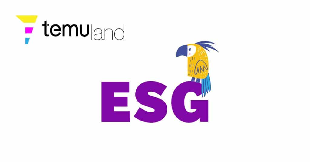 Environmental, Social, and Corporate Governance (ESG) refers to three central factors in measuring the sustainability and societal impact of an investment.