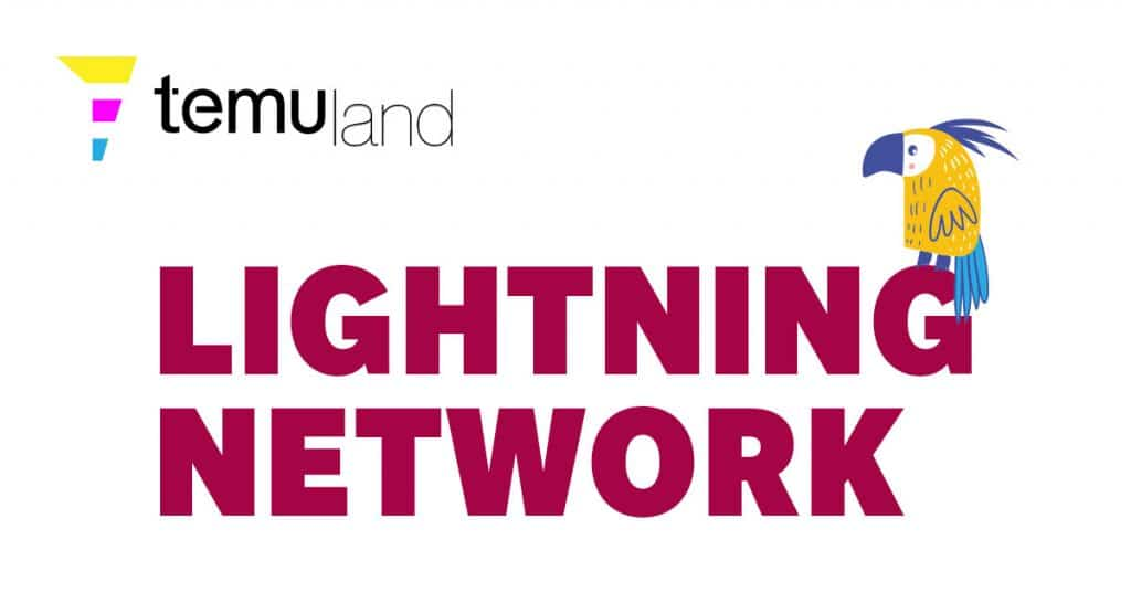 temuland crypto glossary lightning network