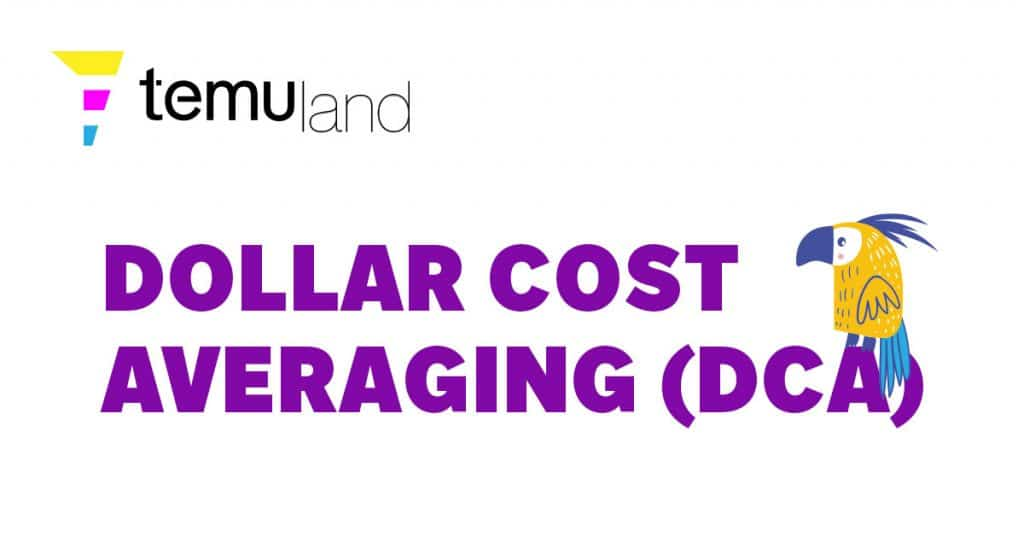 Dollar cost averaging refers to the practice of systematically investing equal amounts, spaced out over regular intervals, regardless of price.