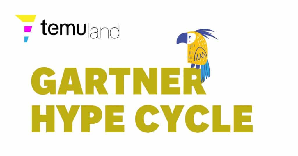 Gartner Hype Cycles provide a graphic representation of the maturity and adoption of technologies and applications.