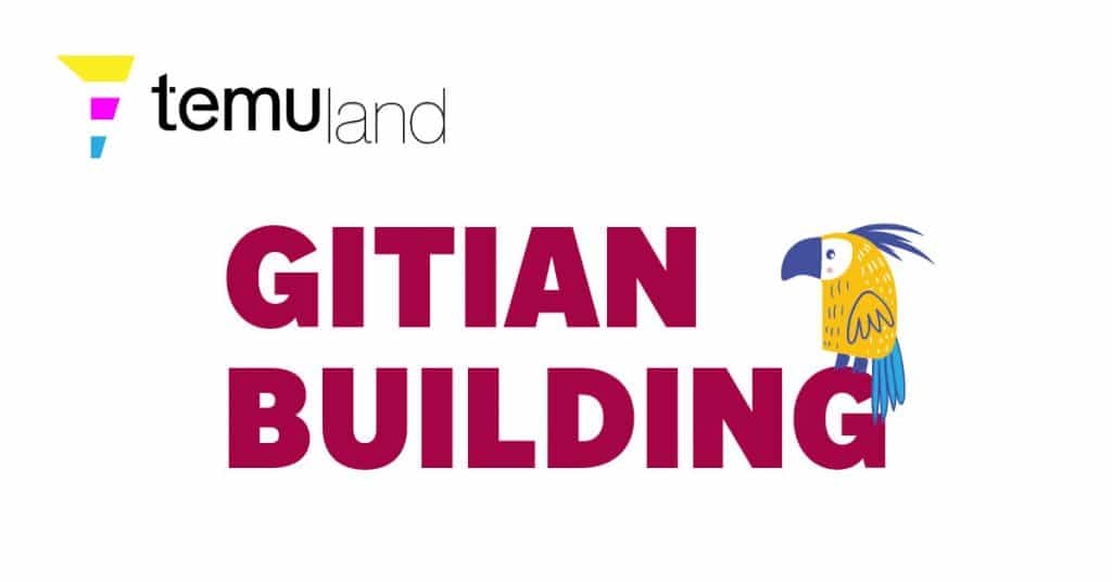 Gitian building is an open-source software program that offers a virtual space enabling different developers to reliably cross-check their binaries.
