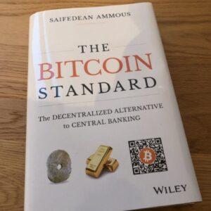 the bitcoin standard alt
