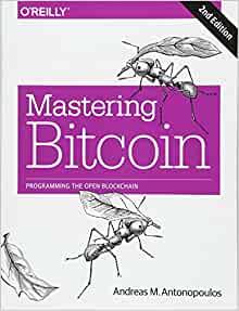 mastering bitcoin programming the open blockchain