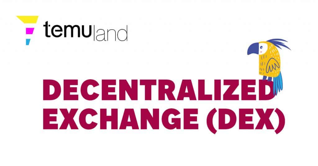 A decentralized exchange (DEX) is a type of cryptocurrency exchange that allows peer-to-peer transactions without the need for an intermediary.