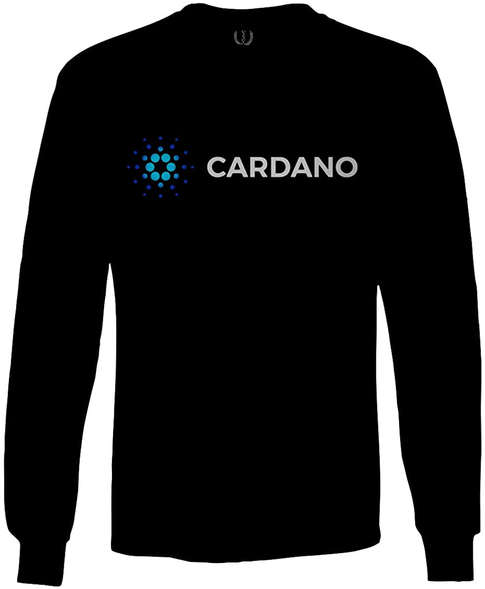 VICES AND VIRTUES Cardano Long Sleeve Men's