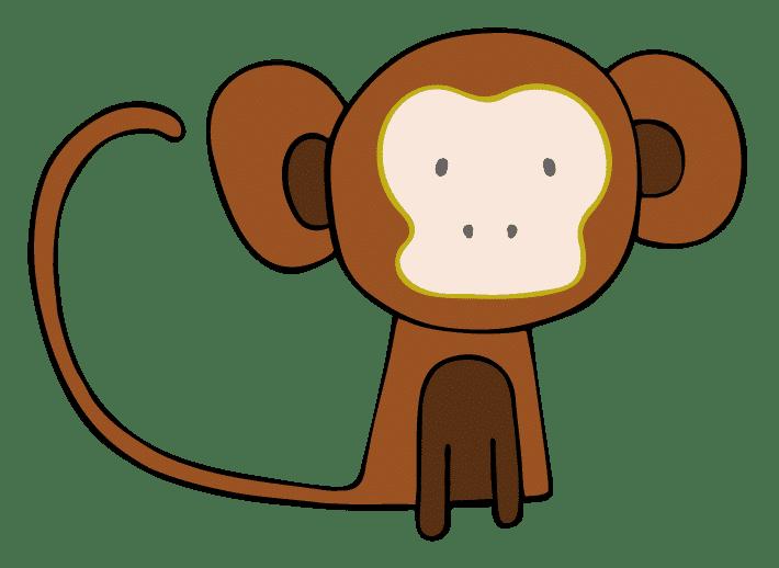 Mover FUD Monkey