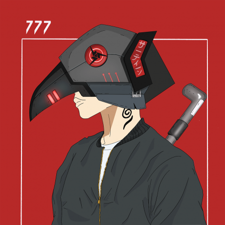 The Sevens NFT